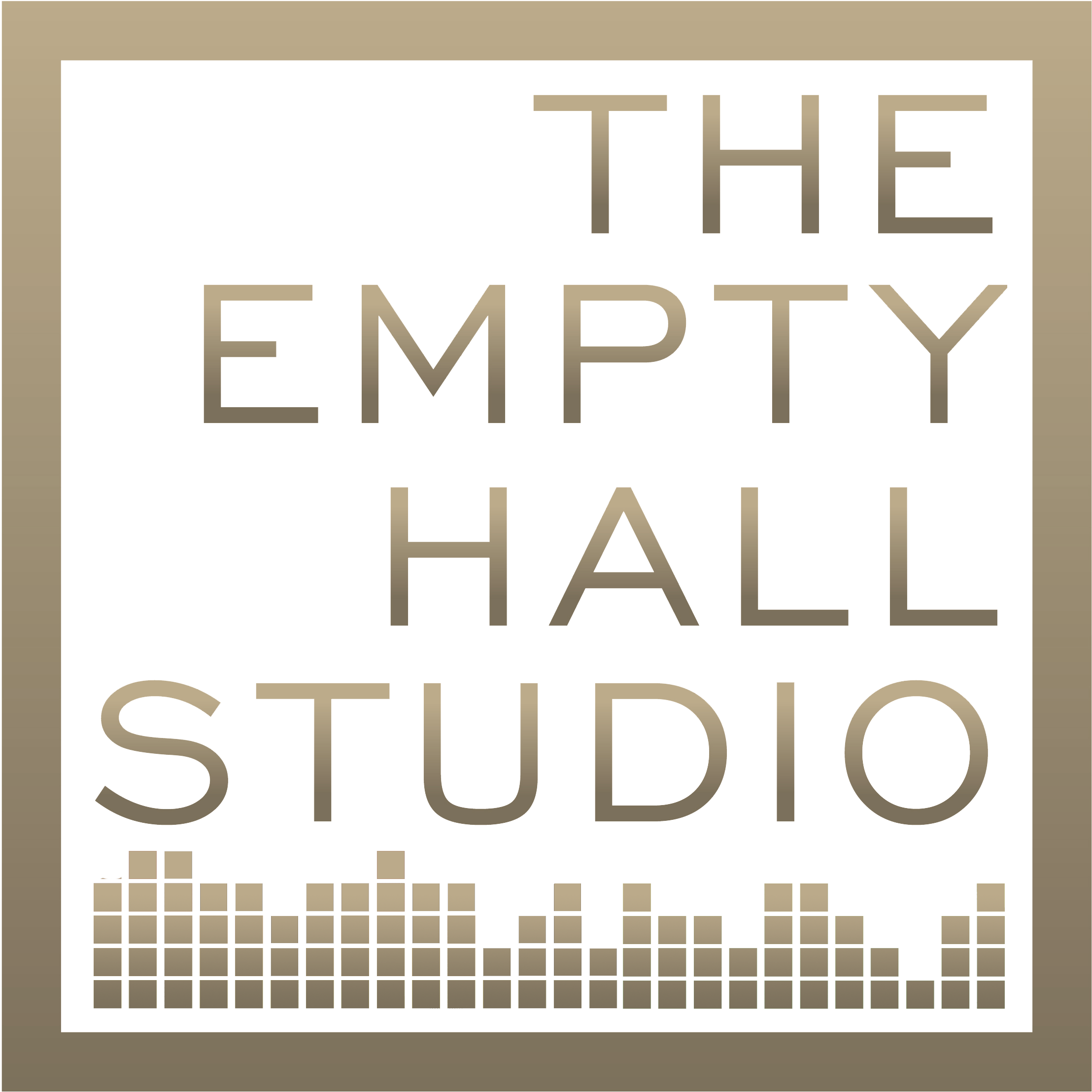 The Empty Hall - Recording, Mixing & Mastering Studio