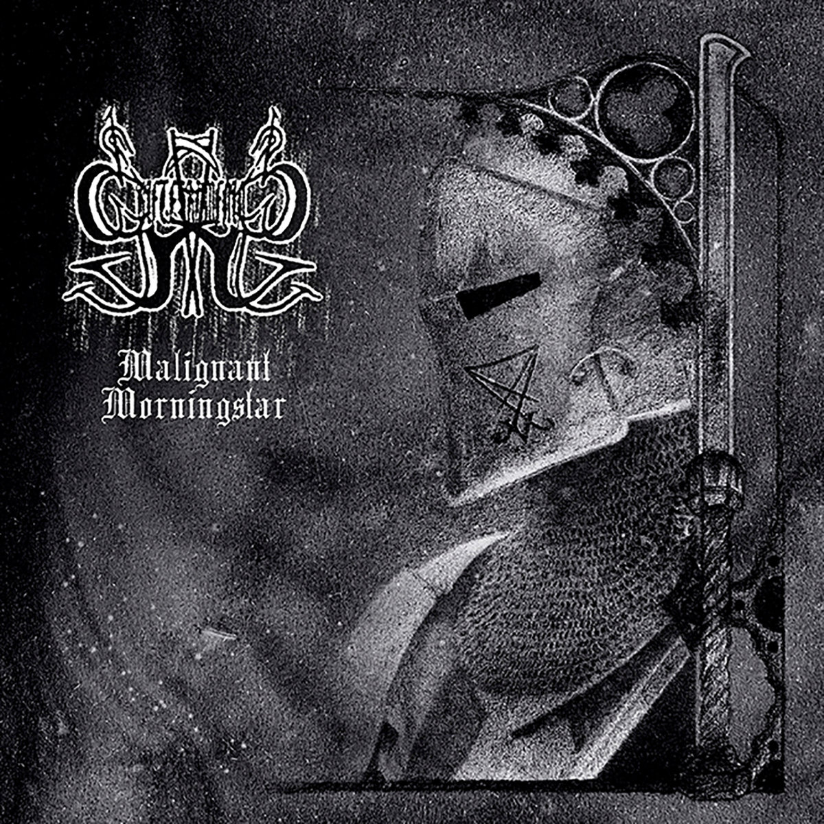 GRIFTESKYMFNING - Malignant Morningstar