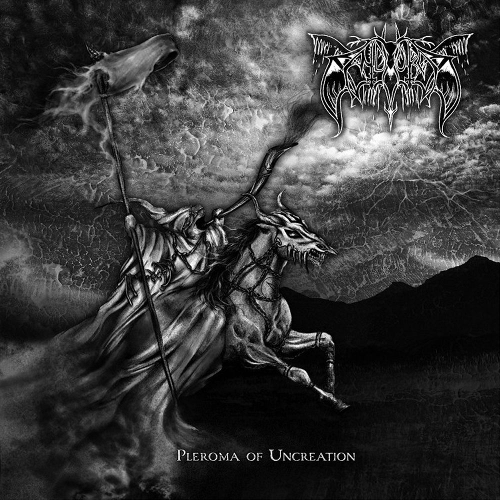 ANDHORD - PLEROMA OF UNCREATION