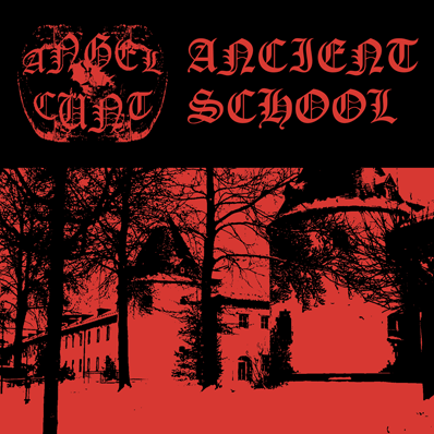 ANGLCNT - Ancient School