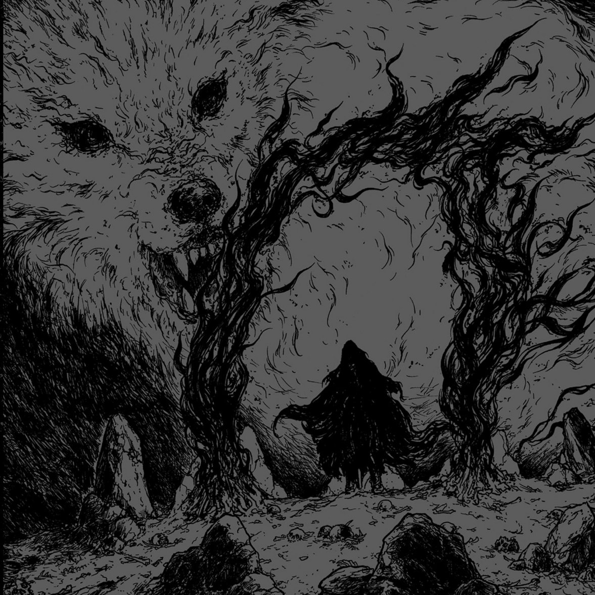 BLOOD STRONGHOLD - Spectres of Bloodshed